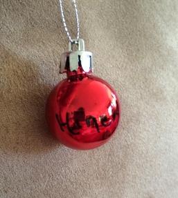 Sin Christmas tree 4
