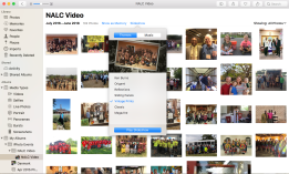 IPhoto Video