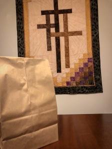Lent Bag 2